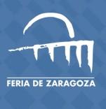 La Feria de Zaragoza sigue creciendo.