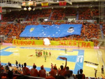La copa del Rey de balonmano este año en Zaragoza