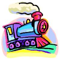 Las tribulaciones del tren.