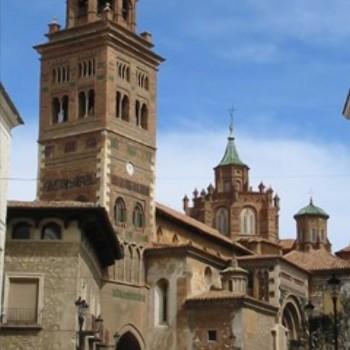 Las catedrales de Aragón