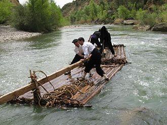 Sugerencia para el próximo fin de semana:     VI jornadas por el río Gállego