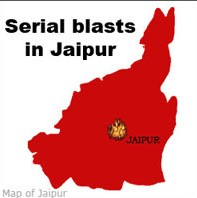 Luto por Jaipur