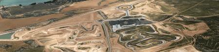 La Ciudad del Motor de Alcañiz albergará las World Series de Renault