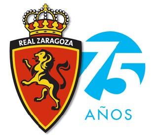 El Real Zaragoza desciende el año de su aniversario.