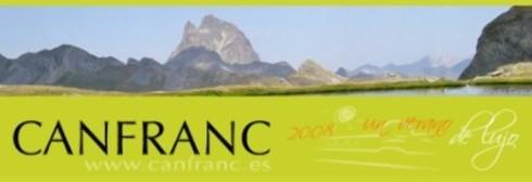 Canfranc nos muestra su programa para el verano