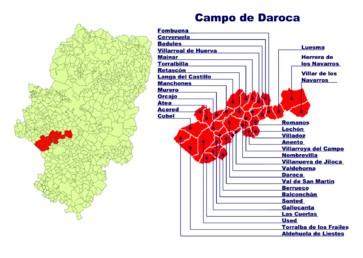 Blogs para saber los que se cuece en el Campo de Daroca