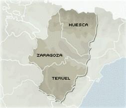 Sugerencias interesantes para el fin de semana en las tres provincias aragonesas.