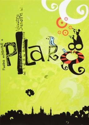 Hoy empiezan las Fiestas del Pilar en Zaragoza