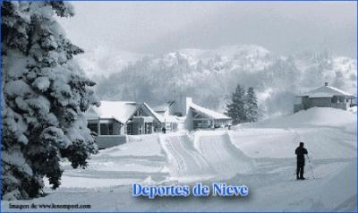 Propuesta para el fin de semana nieve y/o tapas