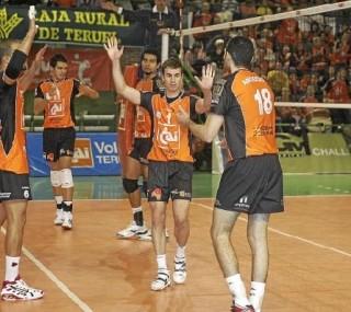 El 10% de la población de Teruel festeja una importantísima victoria